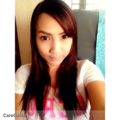 Canadian Nanny Provider Elizabeth B's Profile Picture