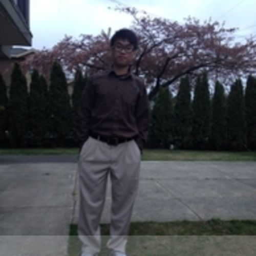 Canadian Nanny Provider Kiet Huynh's Profile Picture