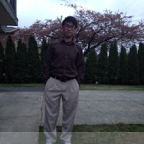 Canadian Nanny Provider Kiet H's Profile Picture