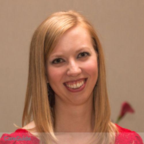 Canadian Nanny Provider Emma T's Profile Picture