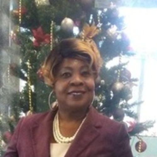 Elder Care Provider Doreen Forrester's Profile Picture
