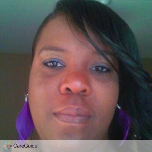 Child Care Provider Paulette Ellison's Profile Picture