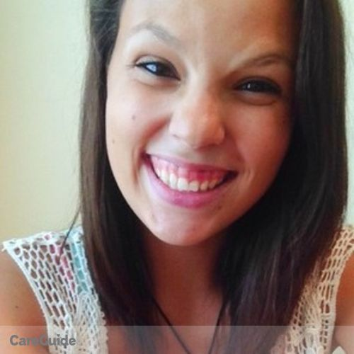 Child Care Provider Veronica Dyer's Profile Picture