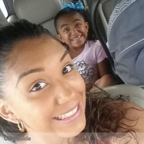 Child Care Provider Alexa Gonzalez's Profile Picture