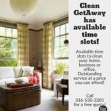 House Cleaning Company, House Sitter in Douglass