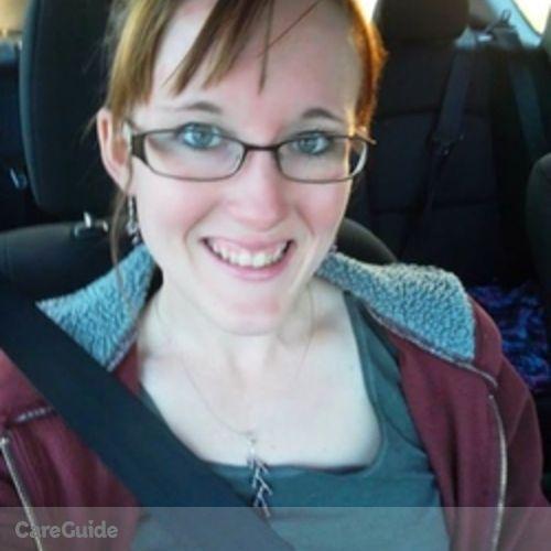 Canadian Nanny Provider Rachel Y's Profile Picture