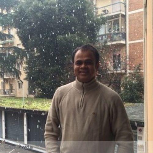 Canadian Nanny Provider Tilak Padmasiri's Profile Picture
