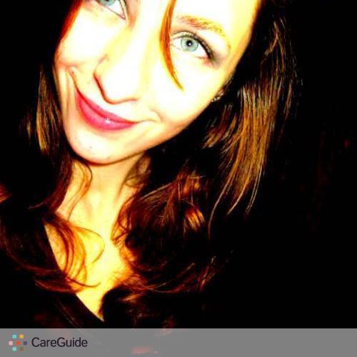 Pet Care Provider Sarah Bradford's Profile Picture