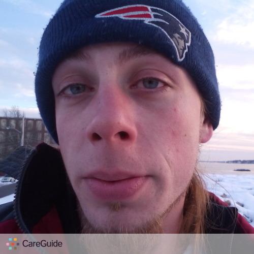Handyman Provider David Pearson's Profile Picture
