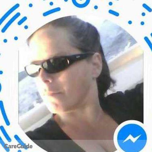 Canadian Nanny Provider Sandra P's Profile Picture