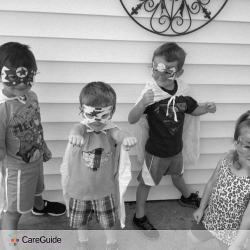 Child Care Provider Tammy Coffey's Profile Picture
