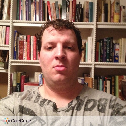 Tutor Provider Moshe Liss's Profile Picture