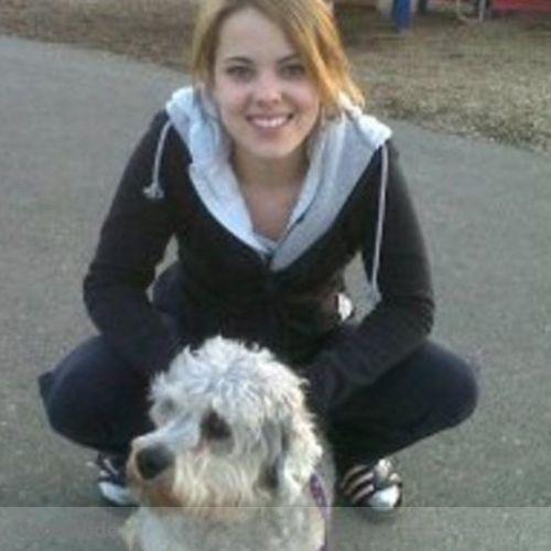 Pet Care Provider Melanie Poliquin's Profile Picture