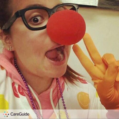 Child Care Provider Susie Leal's Profile Picture