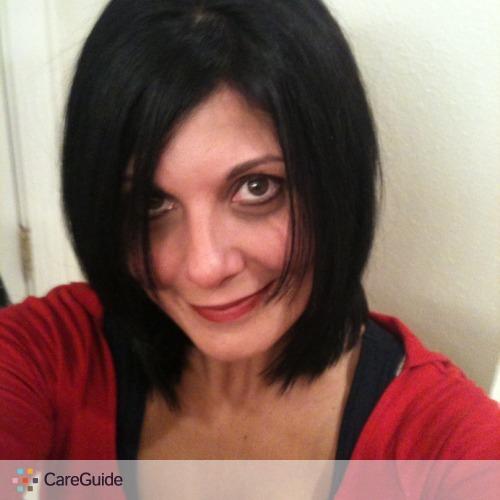 Child Care Provider Jessi P's Profile Picture