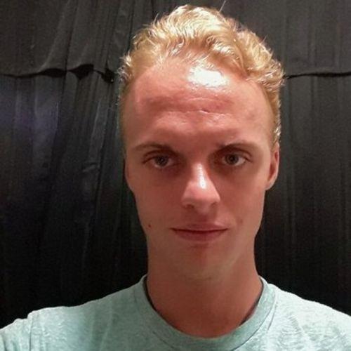 Child Care Provider James M's Profile Picture