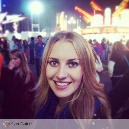 Child Care Provider Jessica Ninaber's Profile Picture