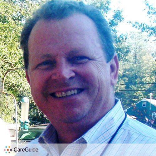 Handyman Provider Bruce Grammer's Profile Picture