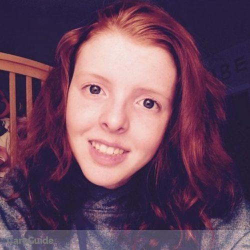 Pet Care Provider Brianna Johnston's Profile Picture
