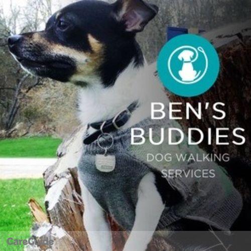 Pet Care Provider Sonia Esposito's Profile Picture