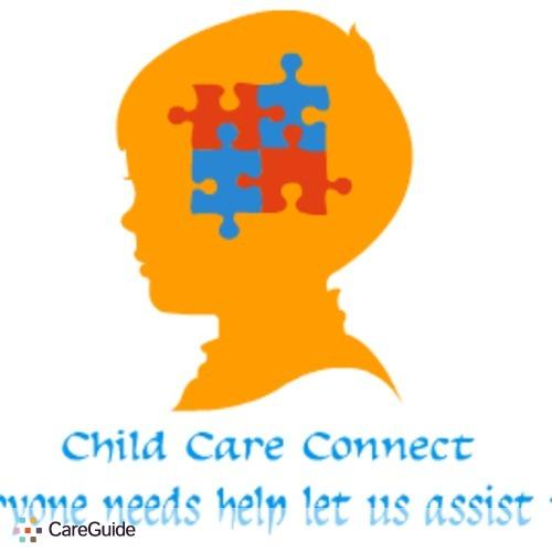 Child Care Job Child Care Connect's Profile Picture