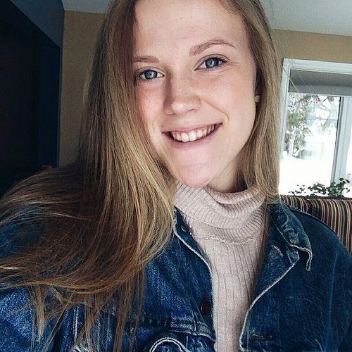 Canadian Nanny Provider Raychel Algera's Profile Picture