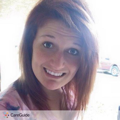 Child Care Provider Toni Fox's Profile Picture