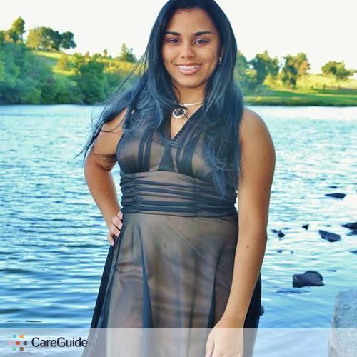 Pet Care Provider Ashley Landor's Profile Picture