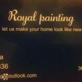 Painter in Marana