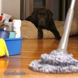 Housekeeper, House Sitter in Cordele