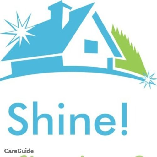 Housekeeper Provider Shine Home Cleaning Service's Profile Picture