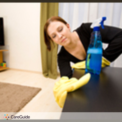 Housekeeper Provider Bloomin' Broom QCS, LLC's Profile Picture