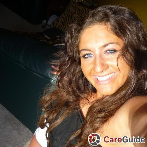Child Care Provider alexandra sutherland's Profile Picture