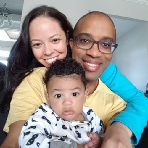 Child Care Job Larone C's Profile Picture