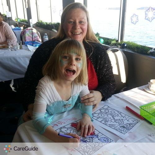 Child Care Provider Rose Mcleod's Profile Picture