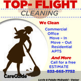 Housekeeper in Houston