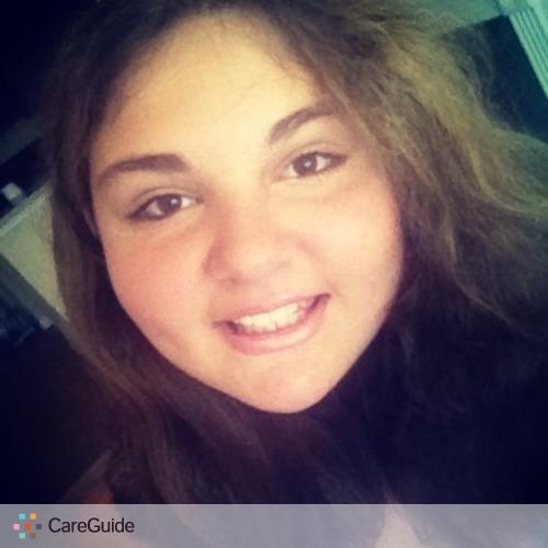 Child Care Provider Catherine Lambright's Profile Picture
