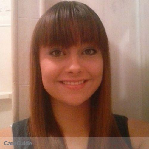 Child Care Provider Victoria L's Profile Picture