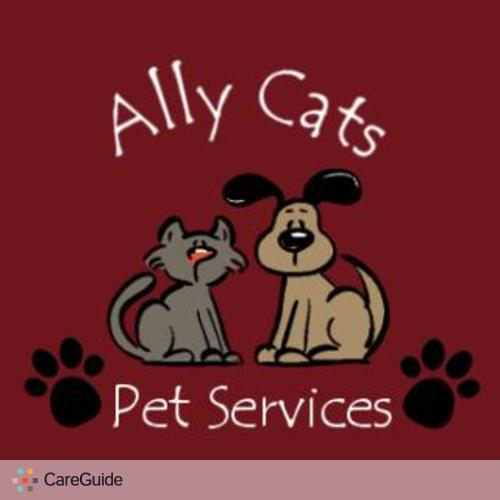 Pet Care Provider Allyson Hilbert's Profile Picture