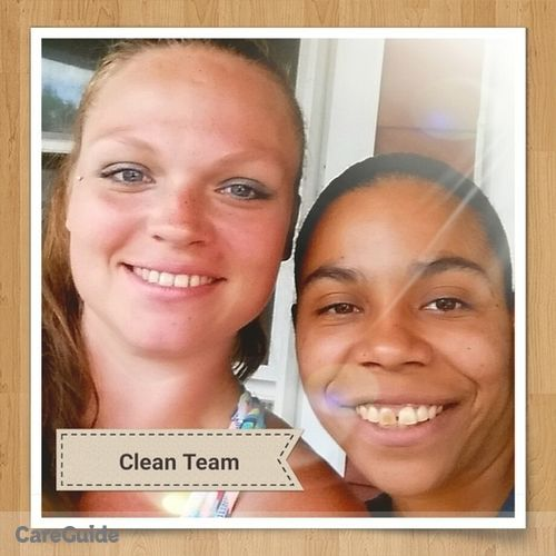 Housekeeper Provider Saronica Diaz Tasha Savage's Profile Picture