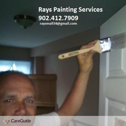 Painter Provider Ray's Painting Services 's Profile Picture