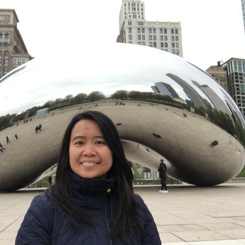 Canadian Nanny Provider Vyra Bangayan's Profile Picture