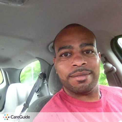 Handyman Provider Jon R's Profile Picture