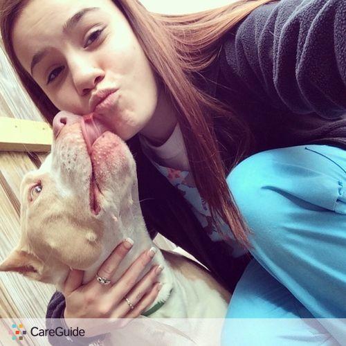 Pet Care Provider Jourdan Greene's Profile Picture