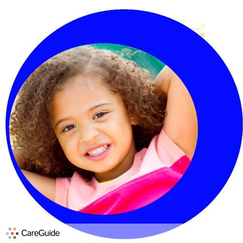 Child Care Provider Crissy's Little Angels's Profile Picture