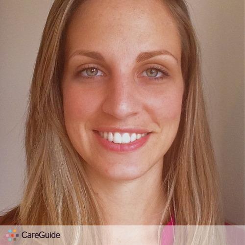 Child Care Provider Nicole Rousselet's Profile Picture