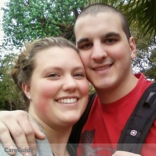 Pet Care Provider Heather Sullivan's Profile Picture