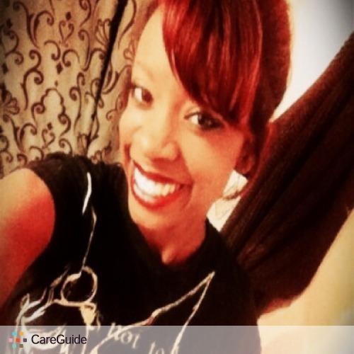 House Sitter Provider Tamiera W's Profile Picture