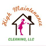 High Maintenance Residential Cleaner