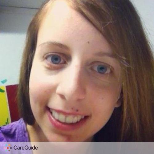 Child Care Provider Emilie D's Profile Picture